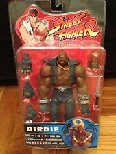 Sota Toys Street Fighter Series 4 Birdie Action Figure