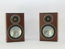 Monitor Audio Bronze 1 - Regallautsprecherpaar NEU/OVP