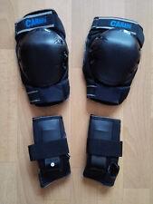 CARADO Set Größe S Knieschützer & Hand / Handgelenkschützer *fast wie neu*