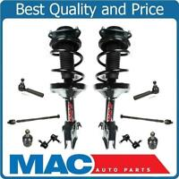 For 09-10 Forester All Wheel Drive Wagon Front Coil Spring Strut Ball Joints 10p
