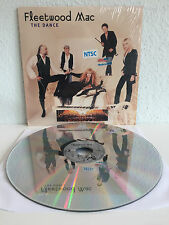 Fleetwood Mac - The Dance | Laserdisc | LD: Fast wie Neu / Near Mint | Live