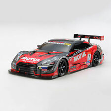 Tamiya America Inc 1/10 Motul Autech GT-R 4 Wheel Drive On-Road TT-02 Kit