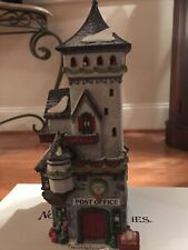 """New Department 56 North Pole Village Series """"Post Office"""" #5623-5"""