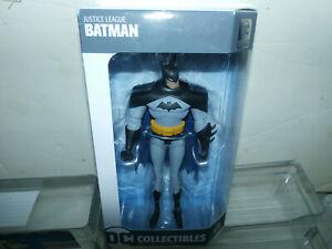 DC Comics Collectibles Justice League Animated - BATMAN - MIB
