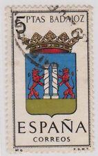 Stamp (SP303) 1962 Spain 5p Multicolour ow1472