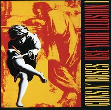 Use Your Illusion 1 - Guns N' Roses (1991, CD NUEVO)