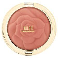 MILANI Rose Powder Blush 11 BLOSSOMTIME ROSE - Full Size 0.60 oz. - Sealed