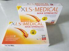 XLS-MEDICAL MAX STRENGTH 40 Compresse