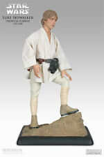 Star Wars~Episode-Iv~Anh~Luke Skywalker~Premium Format Figure~Sideshow~Mib
