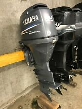 Yamaha 50-99HP Complete Outboard Engines for sale | eBay