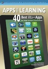 Apps for Learning: 40 Best iPad/iPod Touch/iPhone Apps for High School-ExLibrary