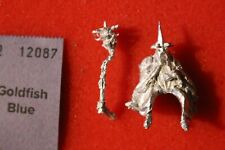 Games Workshop Lord of the Rings Witch King No Fell Beast Metal Figure LoTR New