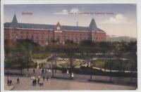 AK Bochum, Kost- u. Logierhaus - Bochumer Verein 1923
