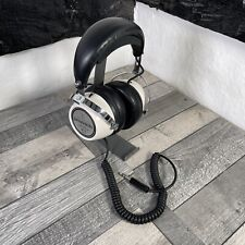 DYNATRON SP 3 SP3 Dual Unit Stereo Headphones 8 OHM Made in Japan