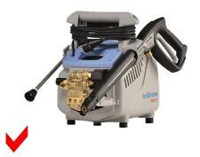 Kränzle Hochdruckreiniger K 1050 P tragbar 130bar 230V handlich kompakt 49501