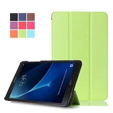 """Galaxy Tab A 10.1 Tablet Custodia Cover, Samsung Galaxy 10.1"""" TABLET CASE, Tri-Fold."""