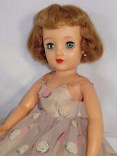 Vintage Ideal Doll ~ MISS REVLON ~ VT-18
