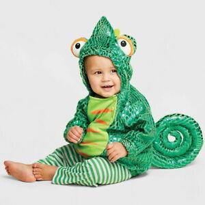 Avocuddles Costume Infant Medium Green