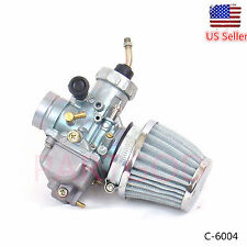 Carburetor W/ Air Filter Kit For YAMAHA DT175 DT 175 Enduro Carb From US Sell e1