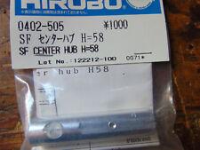 HIROBO SHUTTLE SF CENTRE HUB 0402-505 BNIB