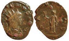 Nice Pax Antoninianus of Gallienus (#397)
