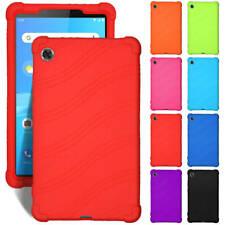 Silicone Tablet Case Cover For Lenovo Tab M7 TB-7305F TB-7305X TB-7305I Stand