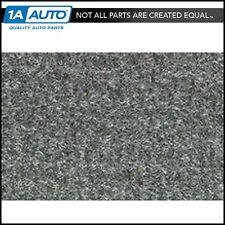 for 88-91 Civic 2 Door Hatchback Cutpile 807-Dark Gray Passenger Area Carpet