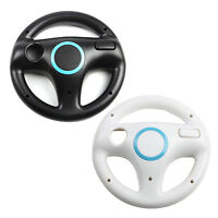 Game Steering Wheel For Nintendo WII Mario Kart Racing Remote Controller