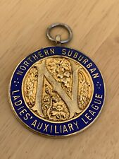 New listing Northern Suburban Ladies Auxiliary League