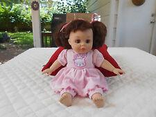 "2007 Madame Alexander Sweet Baby Nursery Style Me Pretty 13"" #46852 Doll"