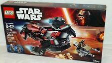 MISP 75145 LEGO Star Wars Disney ECLIPSE FIGHTER Dengar Naare 363pc set RETIRED