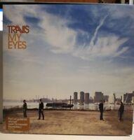 TRAVIS-MY EYES-UP THE JUNCTION- DOPPIO vinile 45 giri MAI SUONATO IMPORT 2007