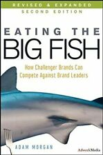Eating the Big Fish: How Challenger Brands Can , Morgan+=