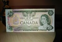 1979 $20 Dollar Bank of Canada Banknote 56610520245