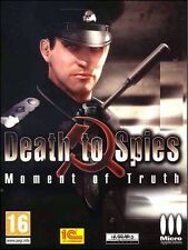 Brand New Death to Spies Sequel Moment of Truth PC Game
