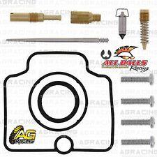 All Balls Carburettor Carb Rebuild Kit For Suzuki RM 85 2002 Motocross Enduro