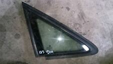 VW Touran Driver Right Offside Front Quarter Glass Window NO POSTAGE