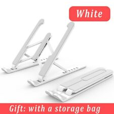 Portable Laptop Stand Foldable Support Base Notebook Stand Cooling Bracket Riser