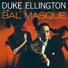 Duke Ellington - Bal Masque [New CD] Bonus Tracks