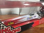1996 Racing Champions WINTER NATIONALS NHRA Fuel Dragster 1/24 Diecast