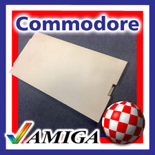 GENUINE COMMODORE AMIGA 500 TRAPDOOR COVER - A500, AMIGA 500+ AMIGA 500 PLUS