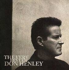 Don Henley - Very Best of [New CD]
