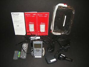 Pioneer AirWave XM2Go XM Car & Home Portable Satellite Radio Receiver COMPLETE!!
