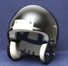 High Gloss Black Schutt Pro Air II Football Helmet > Refurbished Mint Condition