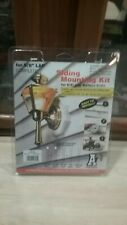 "Arlington Lamp Fixture Siding Mounting Kit for 5/8"" Lap, 8151-1, Built-in Box"