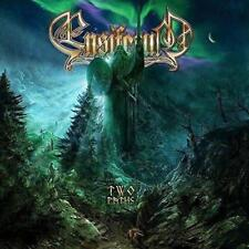 Two Paths (Deluxe Edition CD/DVD) von Ensiferum (2017)