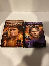 Macgyver: Seasons 1 And 7