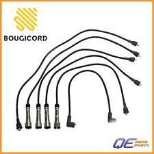 Volvo 242 244 245 1976-1987 Spark Plug Wire Set 270478 Bougicord