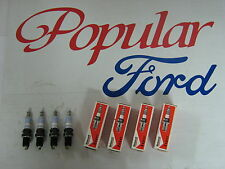 Ford Motorcraft AGPR 12 C Spark Plugs 5099778 92OF-12405-BA