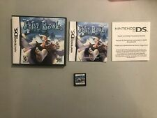 Polar Bowler Complete!! (Nintendo DS, 2008)